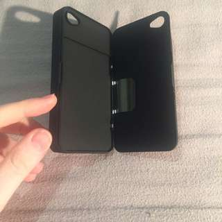 Iphone 4 Case With Card Holder