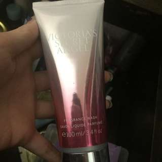 Victoria Secret Shower Gel