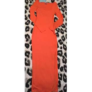 BRAND NEW Kookai Maxi Dress