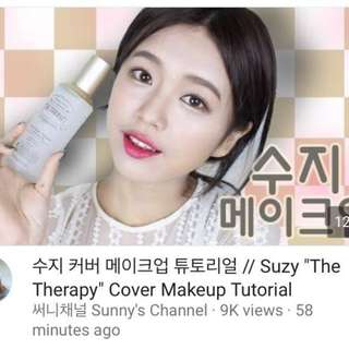 代買 The Face Shop Suzy秀智 愛用代言推薦品!!