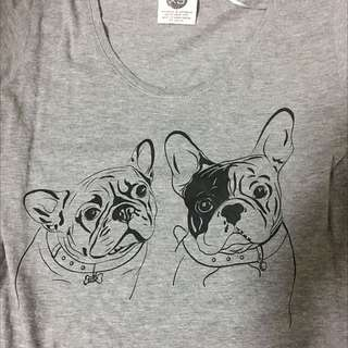 Cotton on Frenchbull Tee