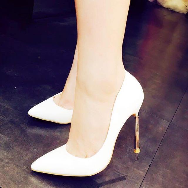 質感高跟鞋