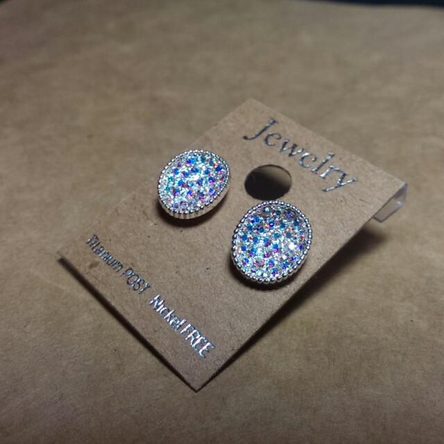 韓國 氣質精品耳環
