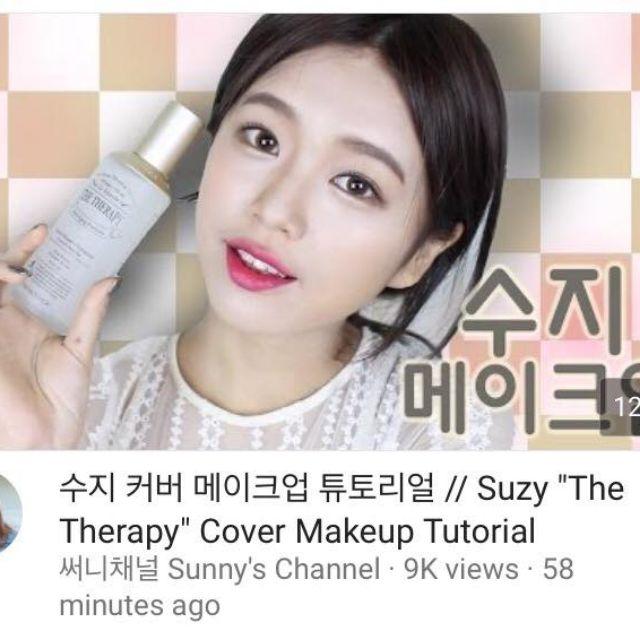 代買 The Face Shop Suzy秀智 愛用代言推薦品!!