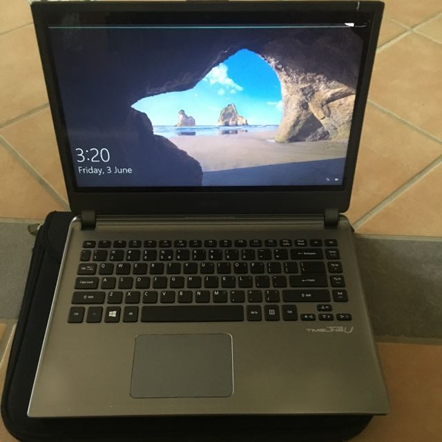 Acer M3 2013