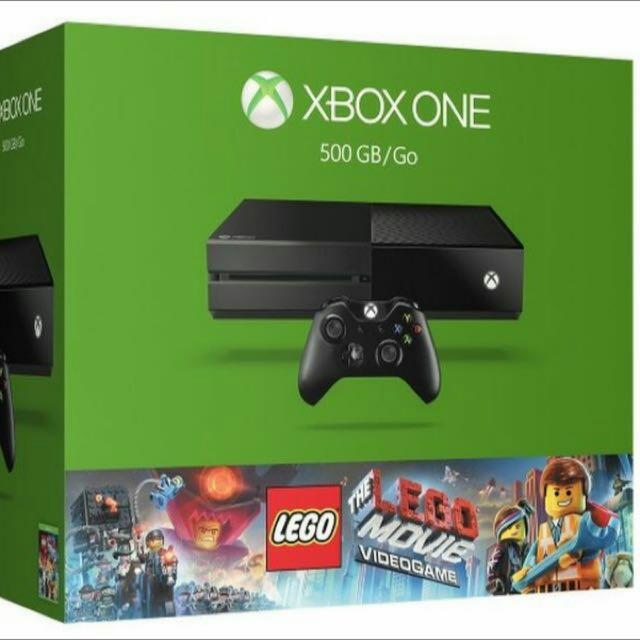 BNIB Xbox One 500gb