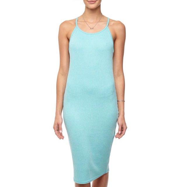 Cotton On Midi Dress