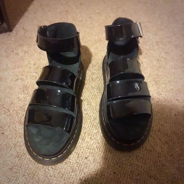 Doc Martens Clarissa Sandals