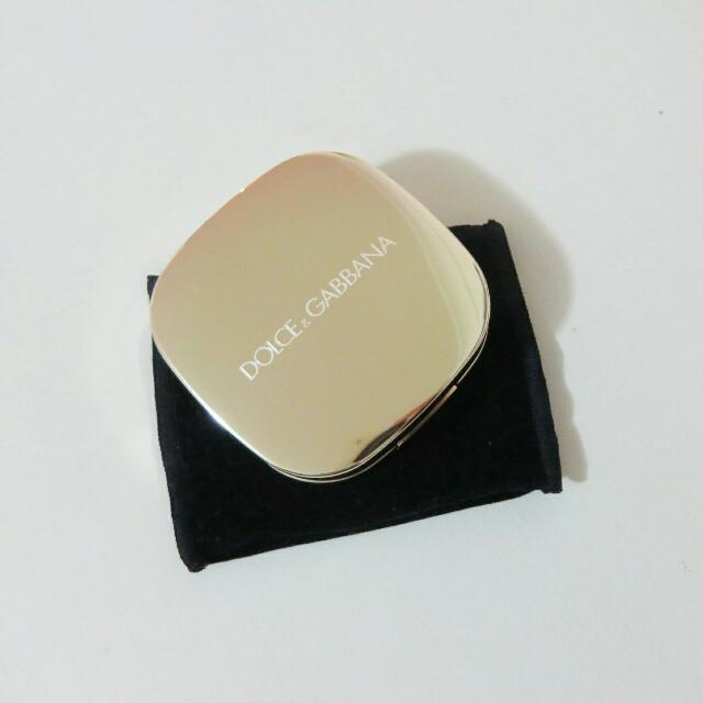[ON HOLD] Dolce & Gabbana Beauty Perfect Matte Powder Foundation