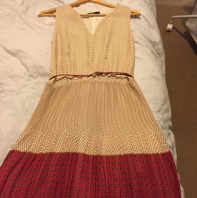 Dress - Oasis