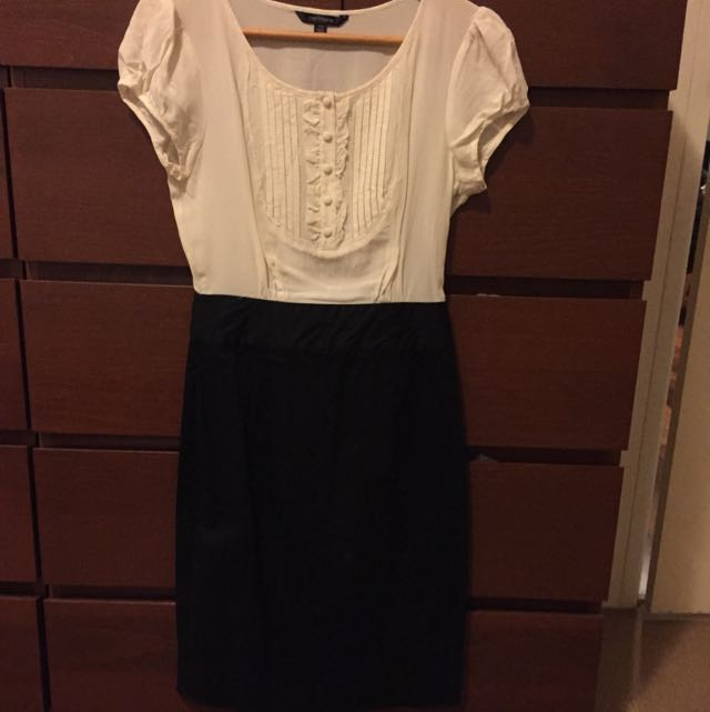 Dress (for work or a night out)
