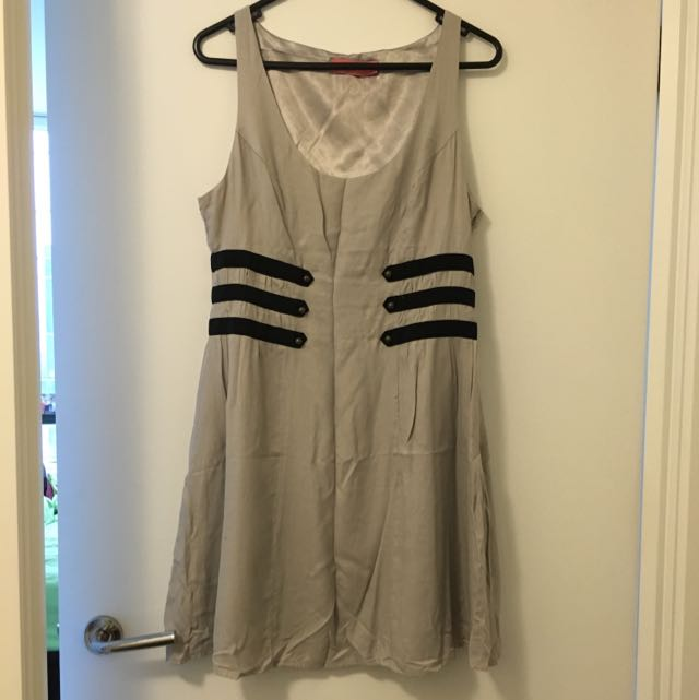 Dress Wish Brand Size 12