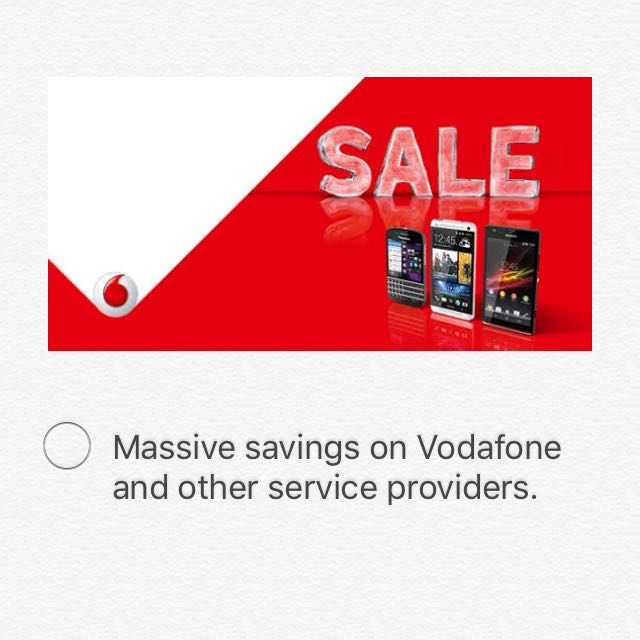 Exclusive Offers For Services
