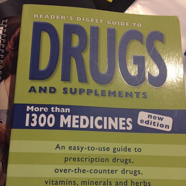 Guide To Medicine
