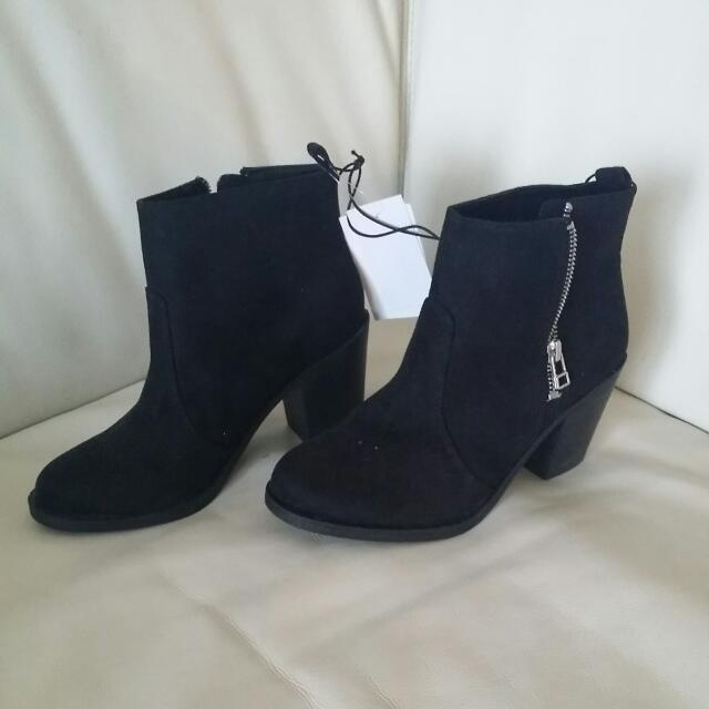 H&M Boots Brand New