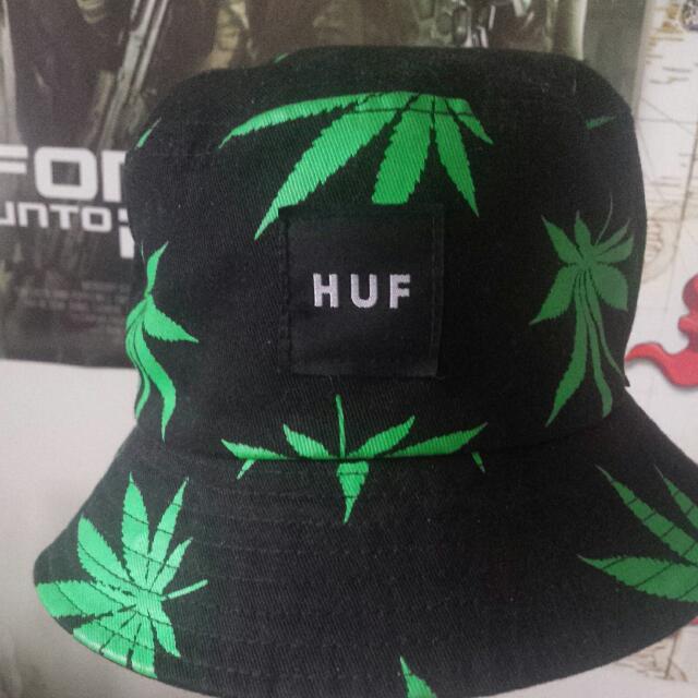 Huf Bucket Hat