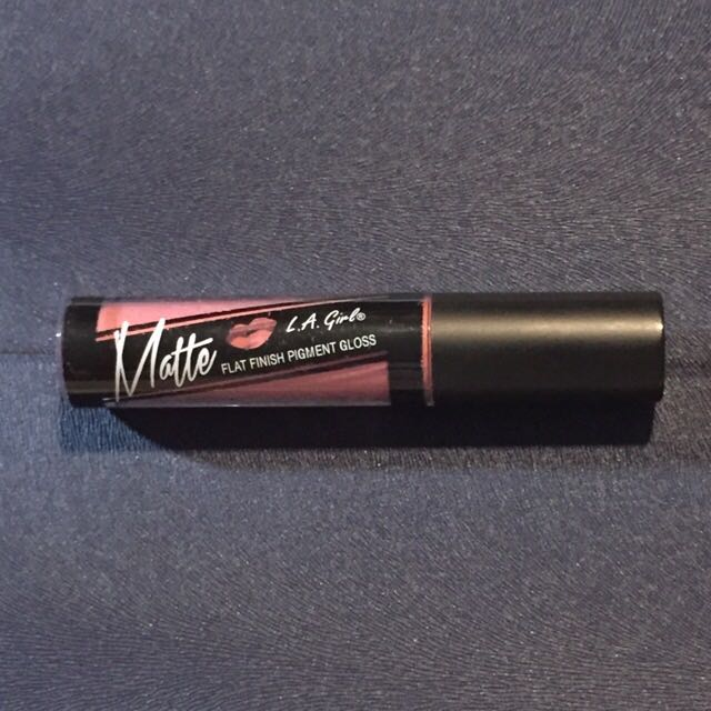 LA Girls Matte Lipstick Fantasy