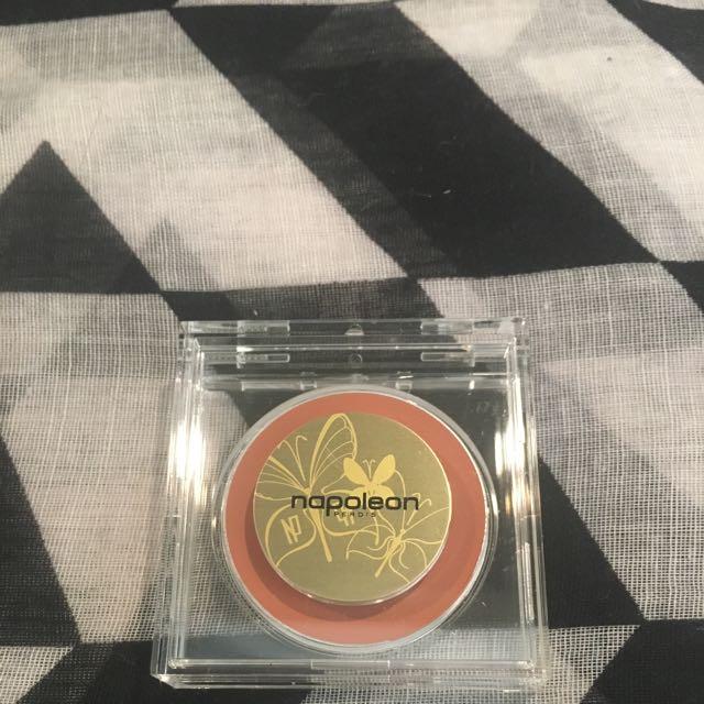 Napoleon Perdis Cream Blush CREME Caramel 2.6g