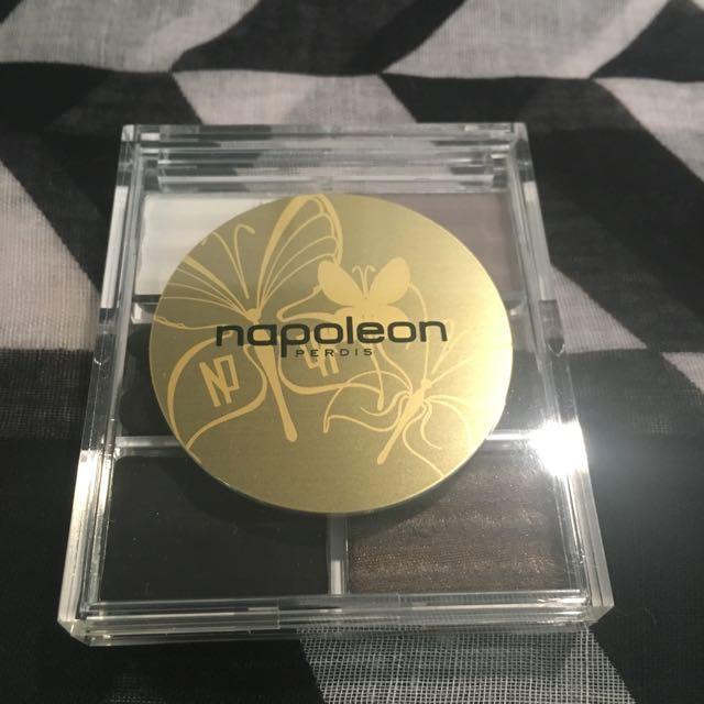 Napoleon Perdis Prismatic Eye Shadow Quad 7.6g