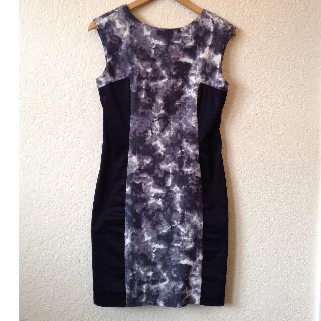 Very Very black dress