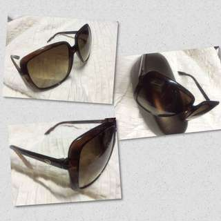 Authentic Gucci Women Sunglass