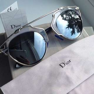 Dior So Real Inspired