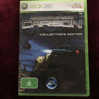 NSF Carbon Collectors Edition