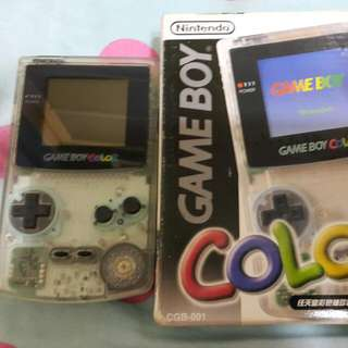 GBA Color