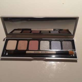 NEW Bobbi Brown Palette Eye Shadow Pastel Brights