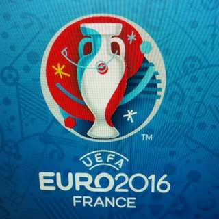 Selling Euro2016 Shiny Stickers