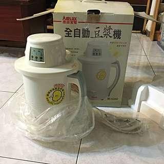 唐鋒豆漿機