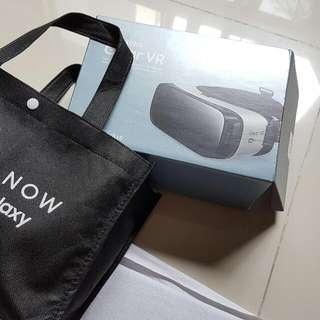 Samsung GEAR VR Under Warranty