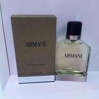 ✅降😭😭Armani 男性淡香水