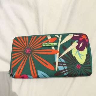 Lily Bloom Wallet