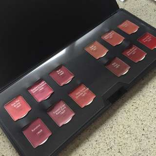 Nutrimetics Lipsticks Lip Colour - Classic Fusion