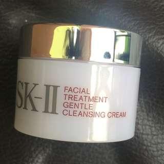 SK II Cleansing Cream