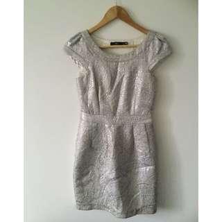 Size 6 Sports girl Dress