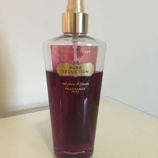 Victoria Secret - Pure Seduction Fragrance Mist