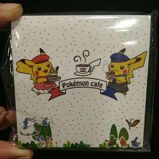 Pokemon Post-it