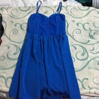 Miss Ship Dress