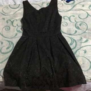 Valley Girl Dress
