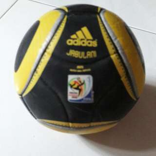 Adidas Mini Ball