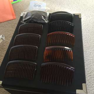 French Comb