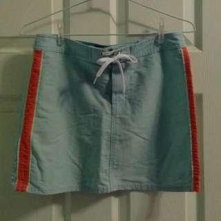 Roxy短裙