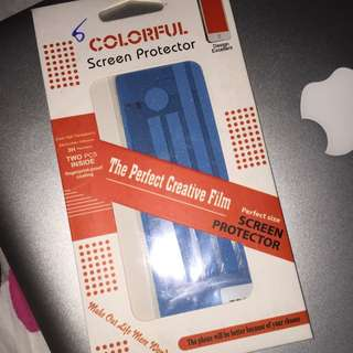 iPhone 5 Screen Protector - Free Postage