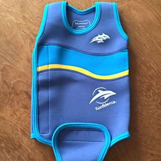 Baby Wet Suit - Only Used Once