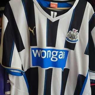 Newcastle Home Jersey 3XL