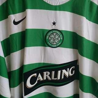 Celtic FC Home Jersey 2XL