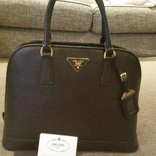 Genuine Prada Bag Rrp$3,000