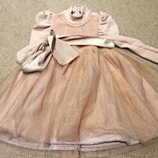 dress (made in Korea)
